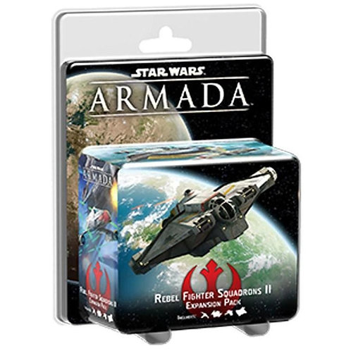 Armada Rebel Fighter Squadrons II Expansion