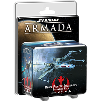 Armada Rebel Fighter Squadrons Expansion