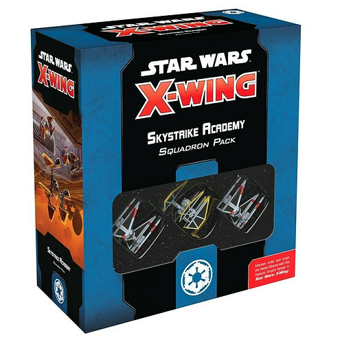 X-Wing Skystrike Academy Squadron Pack