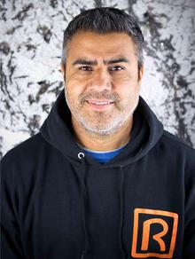 Pedro Palcastre