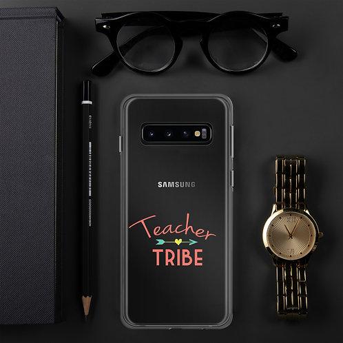 Teacher Tribe Samsung Case