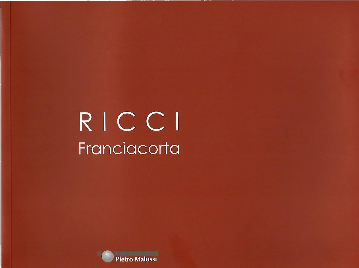 Ricci Franciacorta