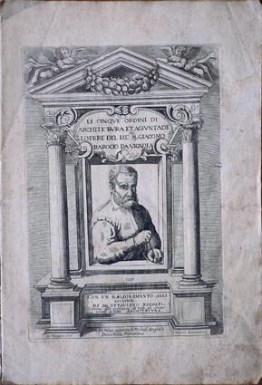 Jacopo Barozzi da Vignola