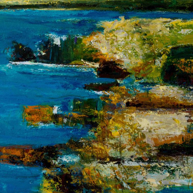Sydney Headlands 1