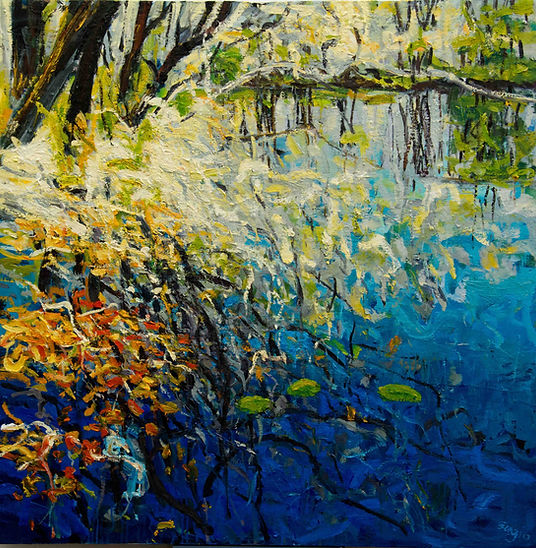 DSC 2132 _lagoon 3_oil on canvas _915x9