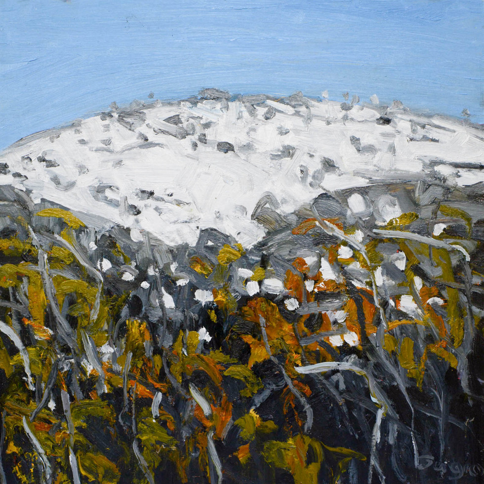Blanket Hill