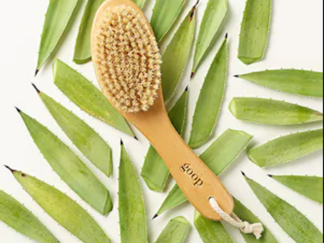 The Truth About Dry Brushing