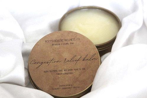 Body Butter + Chest Rub Bundle