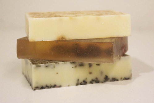 Bar Soap ( Full Collection )