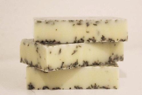 Spearmint + Eucalyptus Bar Soap