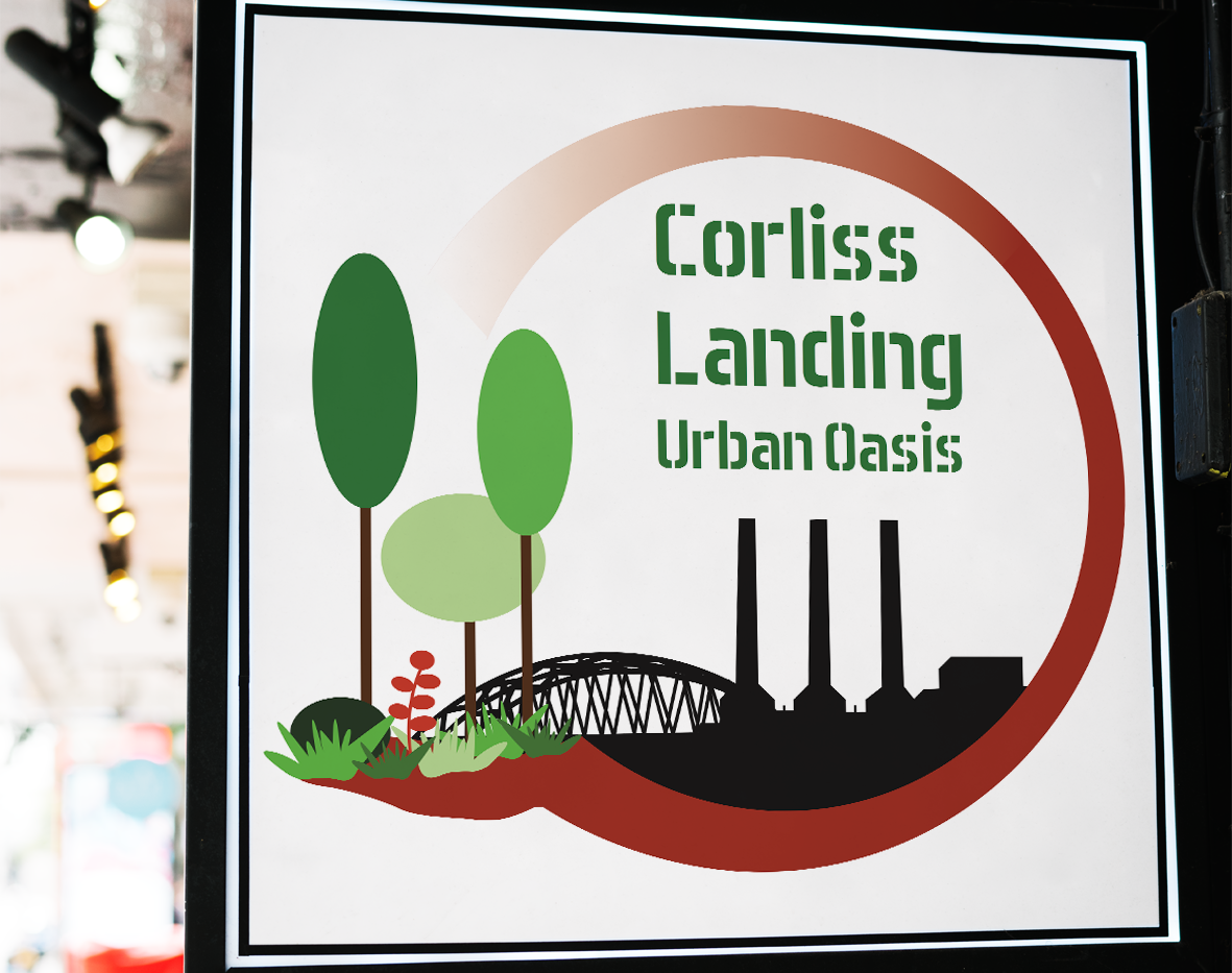 Corliss Banner