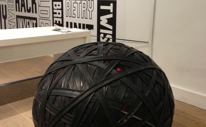 WIRED NYC Pop-Up store