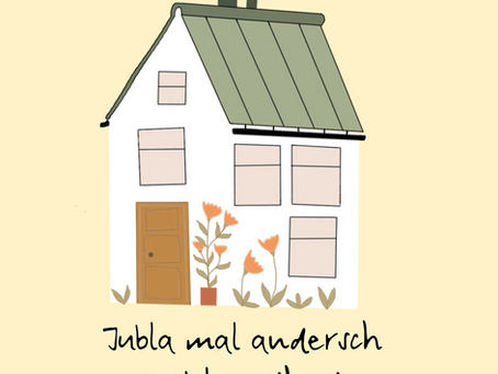 Jubla mal andersch - Jubla dihei 2.0