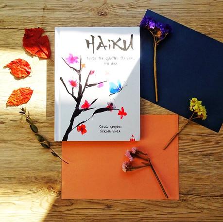 HAIKU Poesie per quattro stagioni, più una