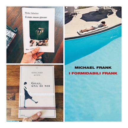 LIBRI CHE POTREI: libri che  non ho ancora letto ma che mi incuriosiscono. (#nonsapevocosaleggere)