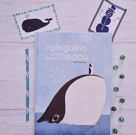Il pinguino che aveva freddo