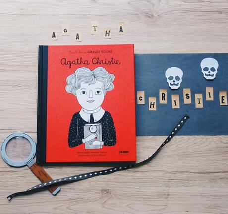 Agatha Christie - Piccole donne, GRANDI SOGNI