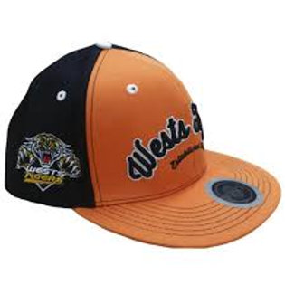 Tigers supporters caps- adult size