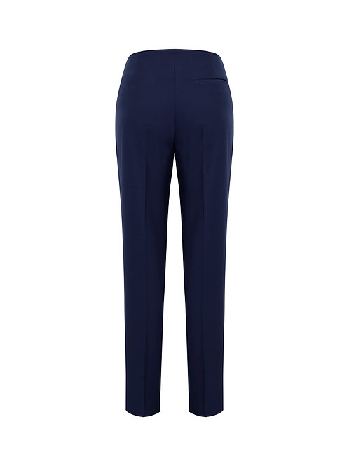10721 Womens bandless slimline pants