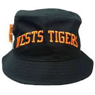 Tigers supporters Bucket hat - adult size