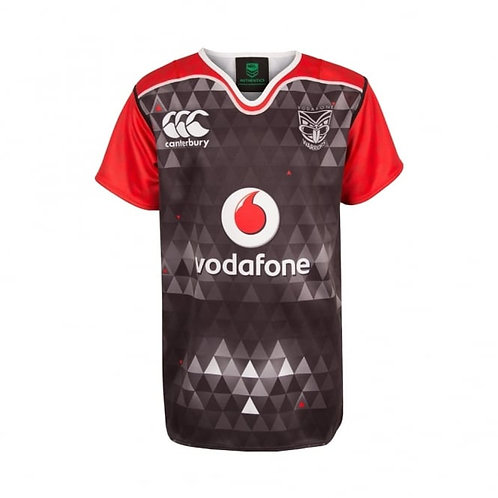 Warriors U20 2017 Training Jersey B809113