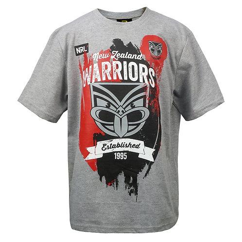 9nz6ts1k Warriors Lenco 2016 Cotton Tee