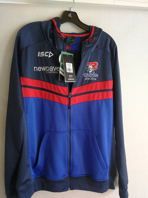 ISC Knights Technical hoodie 7NK5THD1A