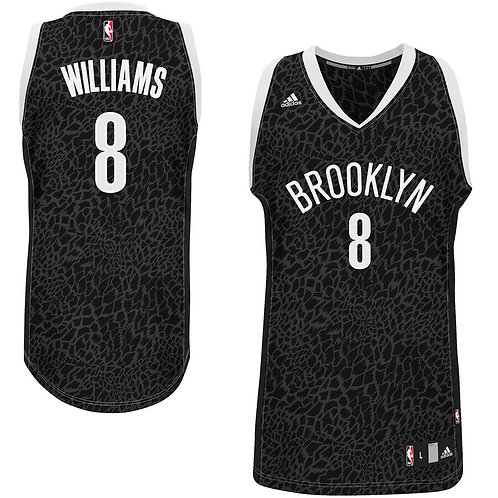 NBA Brooklyn Nets Williams Singlet