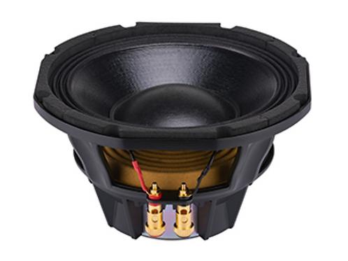 "8 Inch 250W RMS Neodymium Woofer, 8ohm, 2.5"" Voice Coil"