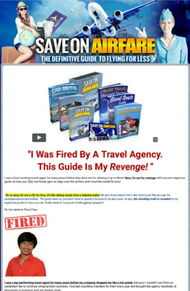 The Secret To Cheap Flights