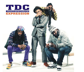 TDC - Expression Front.JPG