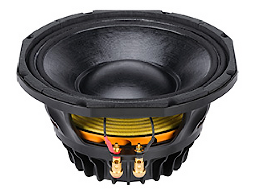 """8 inch 400W RMS Line Array Speaker, 3"""" Voice Coil"""
