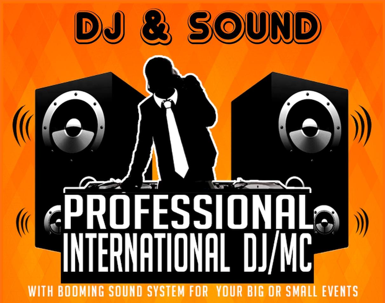 Dj & BOOMING Sound