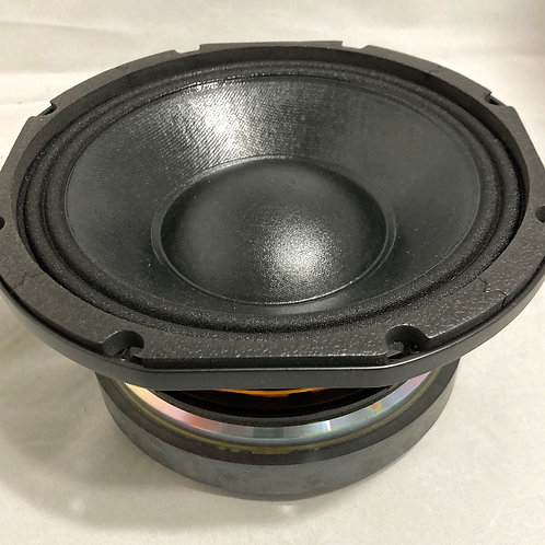 "8 inch 400W RMS Line Array Speaker - 8 or 16Ohm, 3"" VoiceCoil"