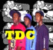 TDC 1ST CD FRONT.jpg
