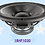 "Thumbnail: Faital Pro 18HP1030-418"" 1200W RMS Woofer"