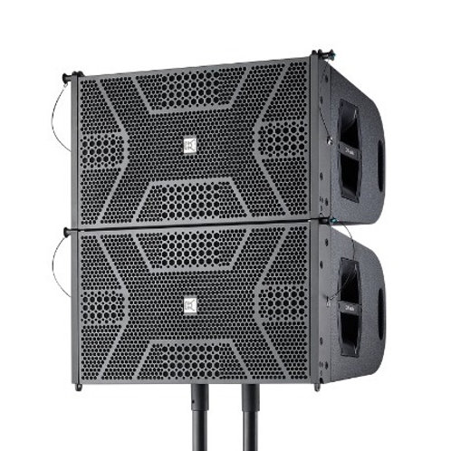 W-3P Full  Range Line Array Speakers 800W RMS (1ea)