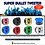 Thumbnail: 120 Watts RMS Super Bullet Tweeter