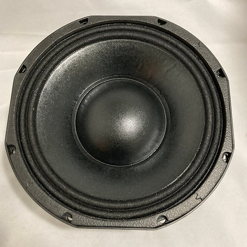 """10 Inch 500W RMS Ferrite Line Array Woofer, 8ohm, 4"""" Voice Coil"""