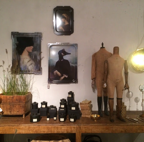 My favourite shop all time... ARTILLERIET interiors in Gothenburg - Sweden