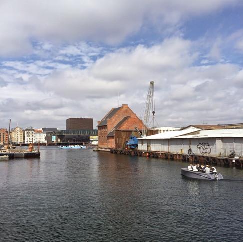 NOMA Copenhagen - the best restaurant in the world?