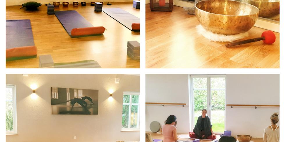 Chi Yoga et Méditation Sonore