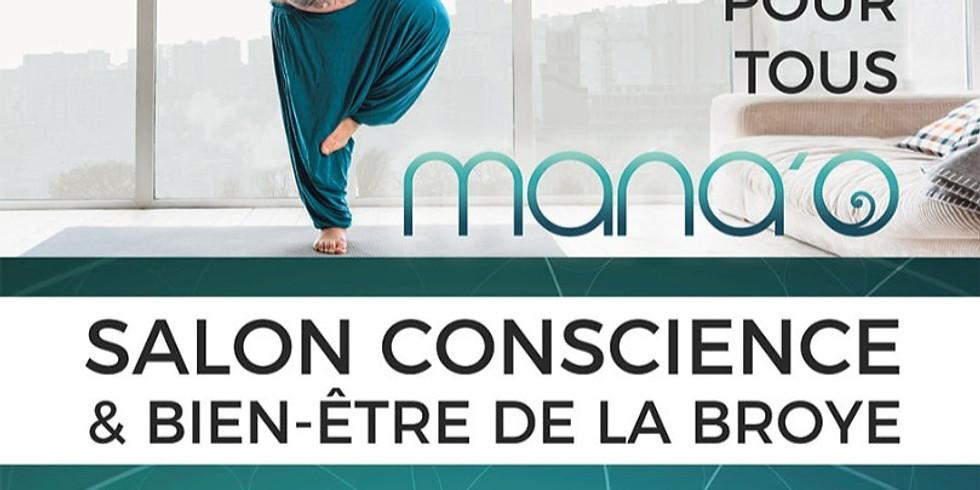 Mana'O - Salon Conscience et Bien-Etre de la Broye