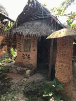 One of DinDaeng's buildings