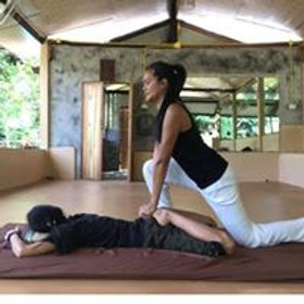 30 hours  CERTIFIED  THAI YOGA MASSAGE TRAINING (by Lek Yoga)