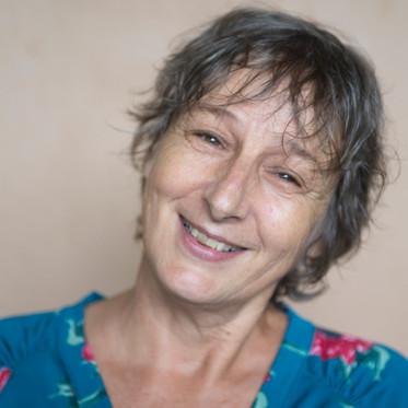 Ingrid van der Straaten & Thai Child Development Foundation (TCDF)