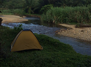 ecologic campsite river ecologic 2017 (3