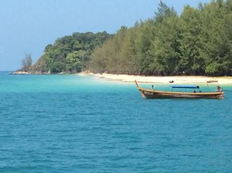 ทริป 3 เกาะ