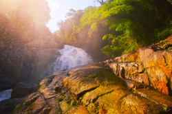 haewlome waterfall october 2018