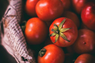 agriculture-bunch-cherry-tomatoes-428301